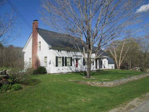 3502 Houghtonville Road Grafton VT 05146