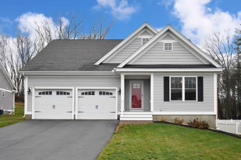 33 Sierra Hill Drive Dover NH 03820