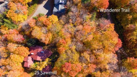 25 Sawmill Road Stratton VT 05155