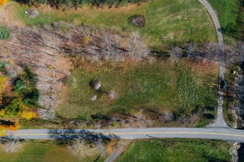 314 Justin Morrill Highway Strafford VT 05072
