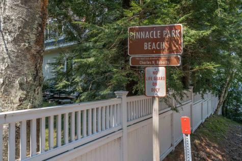 12 Pinnacle Park Road Meredith NH 03253