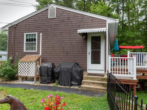 490 Ocean Road Portsmouth NH 03801