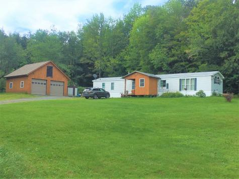 1275 Moren Loop Morristown VT 05661