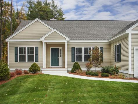 260 Scenic Drive Manchester NH 03104