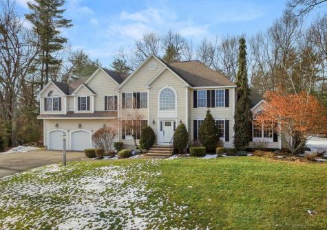 11 Tarbell Road Windham NH 03087
