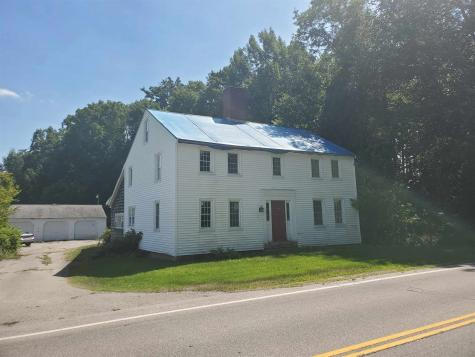 84 Pleasant Street Epping NH 03042