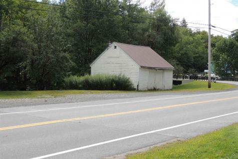 4998 Route 100 Highway Wardsboro VT 05360
