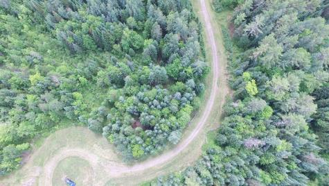 Lot 2 Franklin Whitefield NH 03598