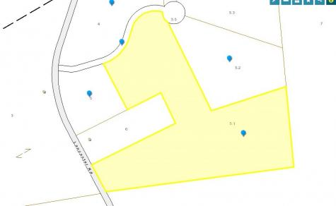 Lot 2 Franklin Lane Whitefield NH 03598