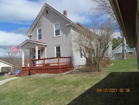 99 Clayton Street St. Johnsbury VT 05819