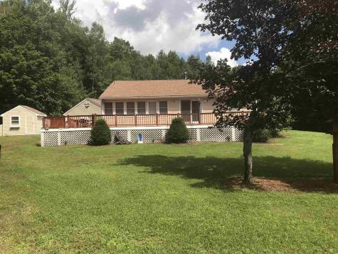 235 Highland Springs Road Montgomery VT 05471