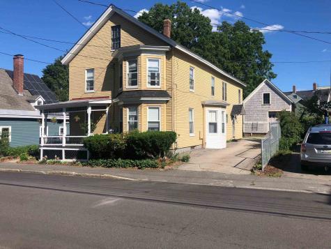 13 Washington Street Concord NH 03301