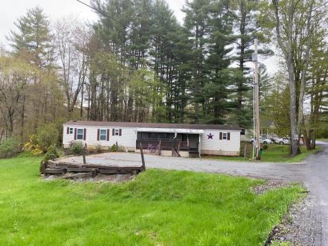 525 River Street Castleton VT 05735
