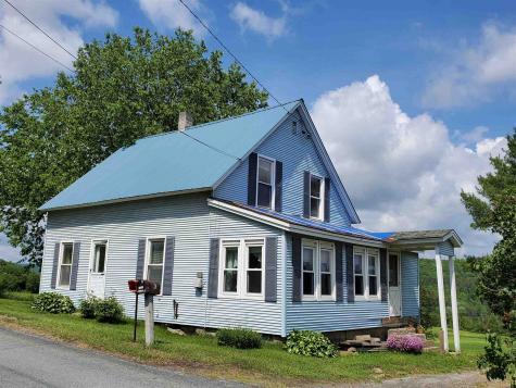 1191 Higgins Hill Road St. Johnsbury VT 05819