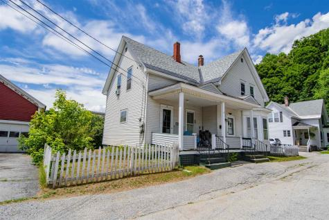6 Murray Street Barre City VT 05641