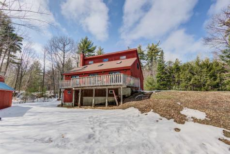 4 Biasca Place Madison NH 03849