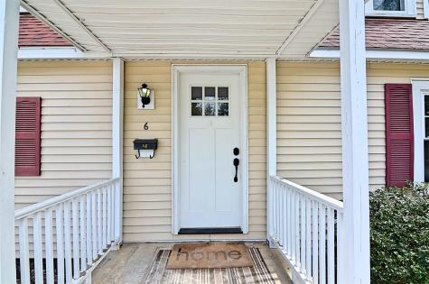 6 Sims Street Claremont NH 03743