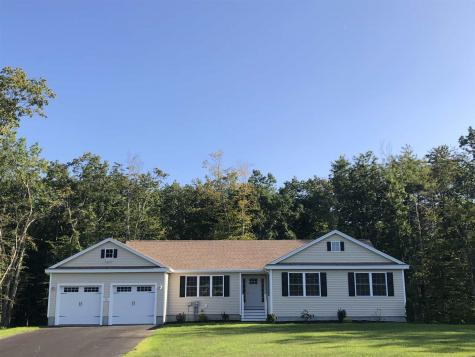 40 Brendan's Way Danville NH 03819