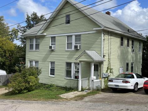 30 Durkee Street Laconia NH 03246