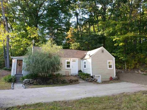 1239 Parker Mountain Road Strafford NH 03884