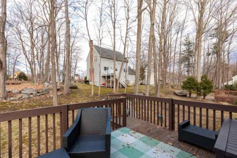 28 Alderwood Drive Stratham NH 03885