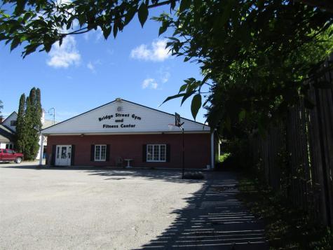 38 Bridge Street Colebrook NH 03576