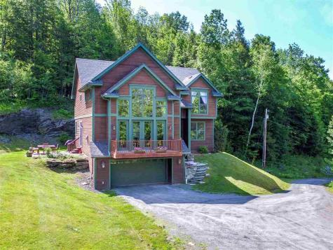 71 Megan's Way Stowe VT 05672
