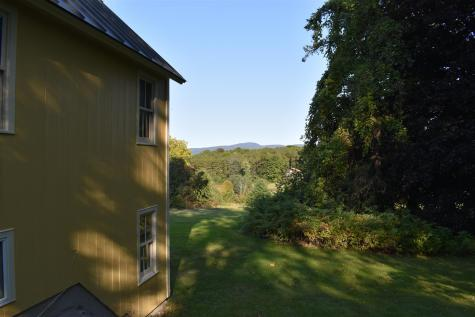 210 Cider Mill Road Cornwall VT 05753