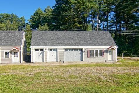 46 Chapel Road North Hampton NH 03862