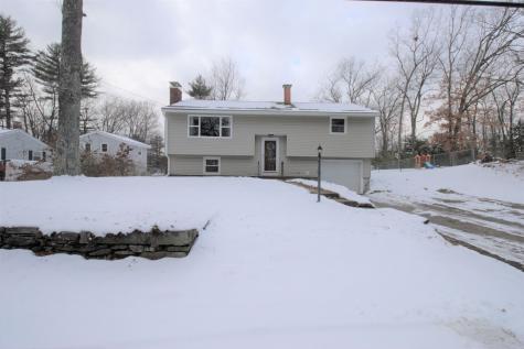 24 Back River Road Merrimack NH 03054