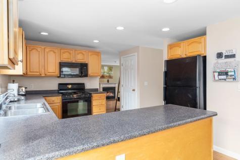 189 Lakeside Oaks Drive Barrington NH 03825