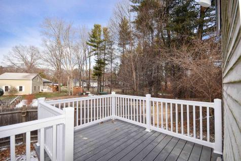 36 Toftree Lane Dover NH 03820