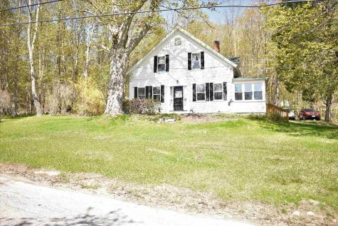 196 Beech Hill Road Campton NH 03223