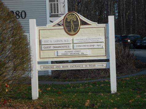 280 Pleasant Street Concord NH 03301