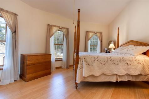 96 Rivervale Road Piermont NH 03779