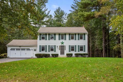 48 Hickory Road Hampstead NH 03841