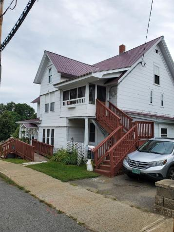 102 Seymour Lane Newport City VT 05855