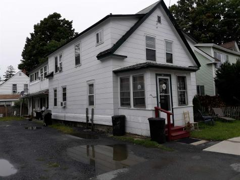 201 Pleasant Street Claremont NH 03743