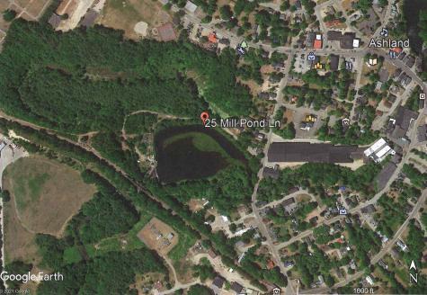 35 Mill Pond Lane Ashland NH 03217