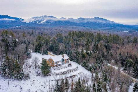 100 Meadow Crest Drive Franconia NH 03580