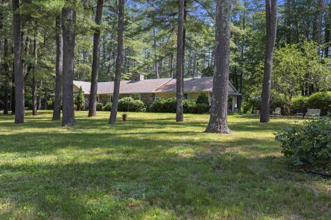 7 Century Pines Drive Barrington NH 03825