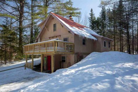 2826 Route 11 Highway Londonderry VT 05155