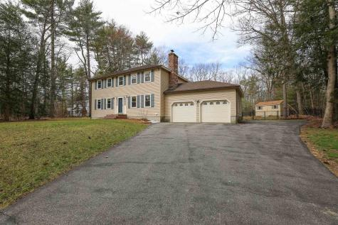 65 Stowell Road Bedford NH 03110