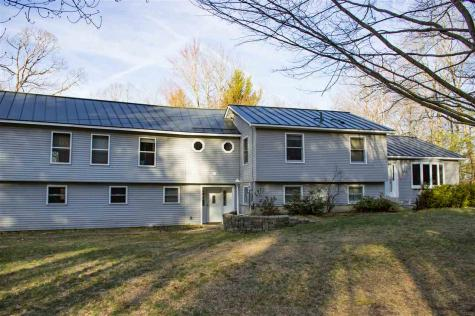 44 Pine Crest Drive Chesterfield NH 03462