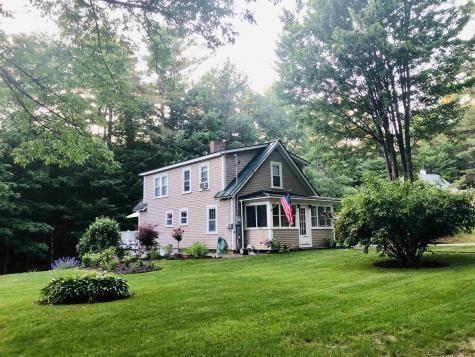 368 County Road New London NH 03257
