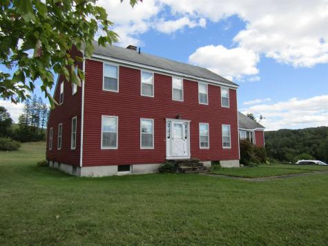 151 Route 26 Colebrook NH 03576
