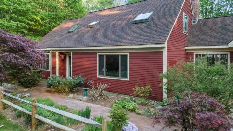 463 Otterville Road New London NH 03257