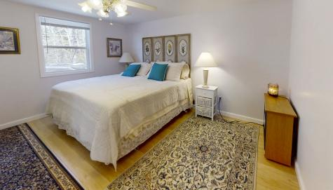 98 Rowell Road Lancaster NH 03584