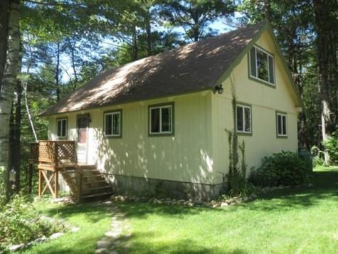 111 Karen Way Wakefield NH 03872