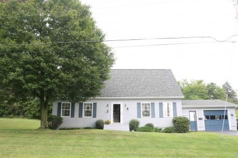 18 Maple Street Richford VT 05476
